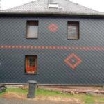 Fassaden: Prefa Wandraute